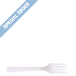 172mm White Fork (M1) - SPECIAL ORDER ONLY